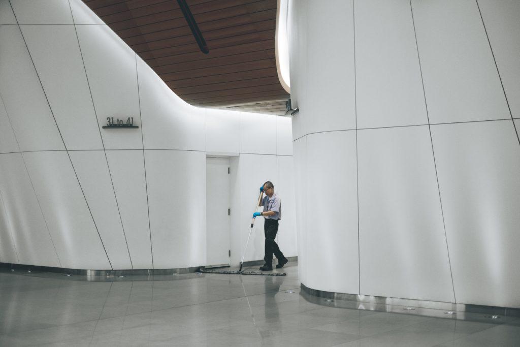 Toronto facility maintenance example